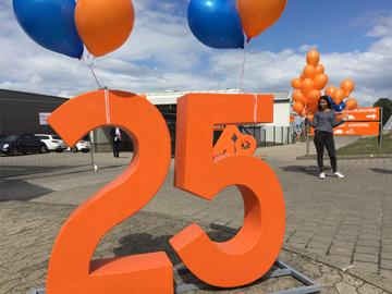 25 Jahre Kalibrieren Sommerfest Perschmann Calibration