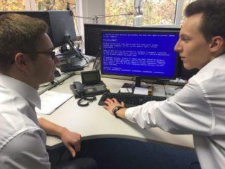 Ausbildung Informatikkauffrau/-mann, Fachinformatiker/-in für Systemintegration oder Fachinformatiker/-in Anwendungsentwicklung