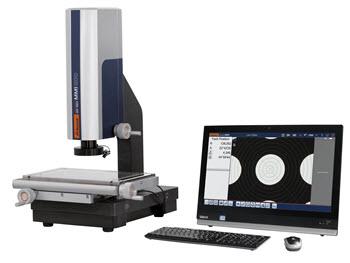 Kalibrieren von Messmikroskopen