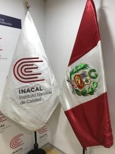 Nationale Institut für Qualität in Lima