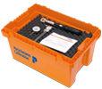 Perschmann Calibration Prozess Warenausgang Leihbox