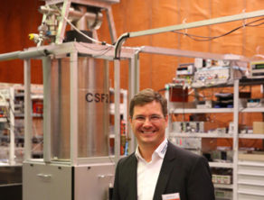Perschmann Calibration zu Besuch bei der Physikalisch-Technischen Bundesanstalt