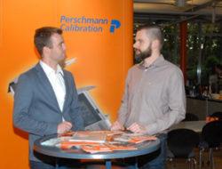 Recruiting-Nacht bei Perschmann Calibration