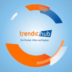 trendic hub Software Perschmann Calibration